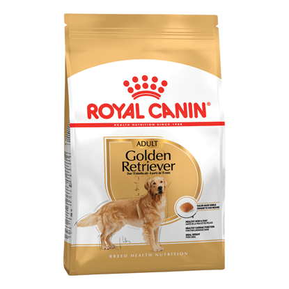 Picture of Royal Canin GOLDEN RETRIEVER adult 12կգ