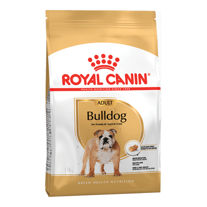Picture of Royal Canin  BULLDOG adult  12կգ