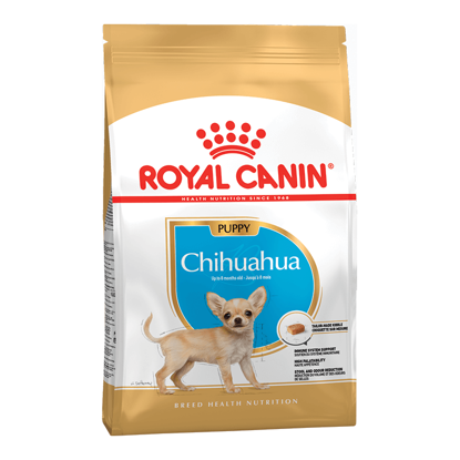 Picture of Royal Canin CHIHUAHUA puppy 500գ