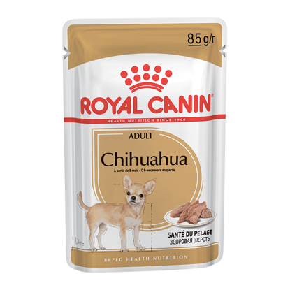 Picture of Royal Canin CHIHUAHUA adult pouch 1x85գ