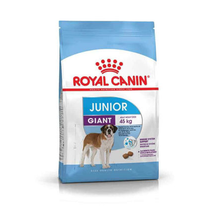 Picture of Royal Canin  GIANT junior 15կգ