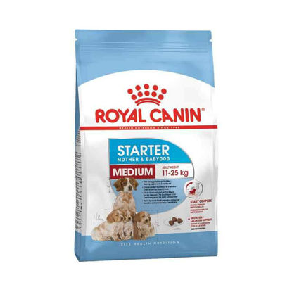 Picture of Royal Canin Medium starter (կիլոգրամով)
