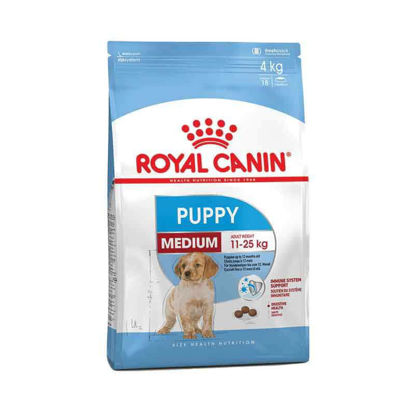 Picture of Royal Canin Medium puppy (կիլոգրամով)