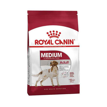 Picture of Royal Canin MEDIUM adult 15կգ