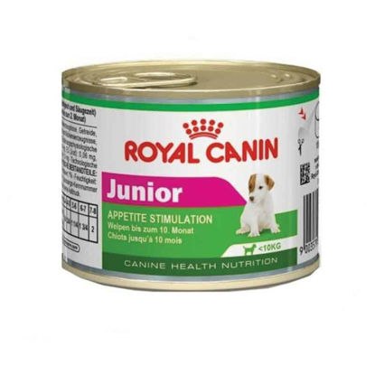 Picture of Royal Canin Junior canned 195գ