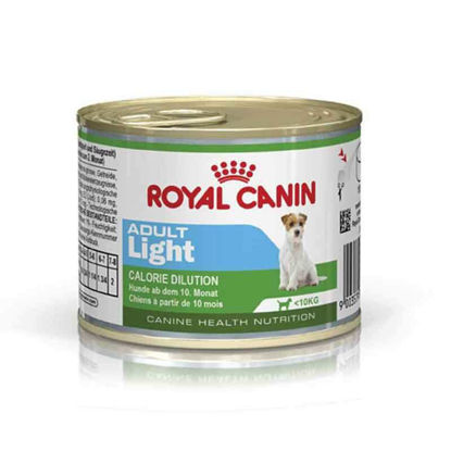 Picture of Royal Canin Adult Light canned 195գ