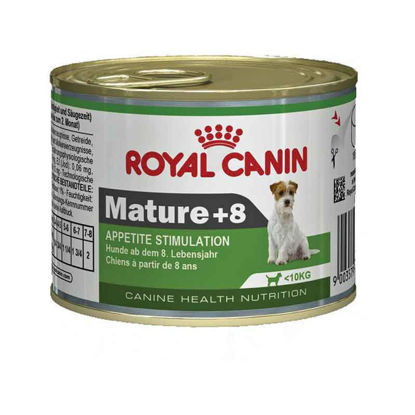 Picture of Royal Canin MINI MATURE +8 195գ