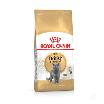 Picture of Royal Canin British adult 400գ