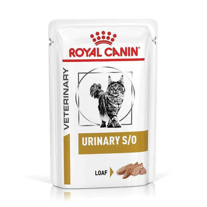 Picture of Royal Canin Urinary pouch 12x85գ