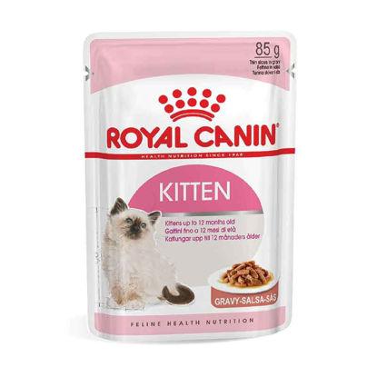 Picture of Royal Canin Kitten gravy 12  հատ 85գ
