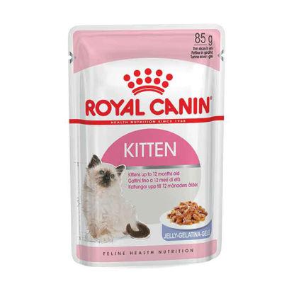 Picture of Royal Canin Kitten jelly 12 հատ 85գ