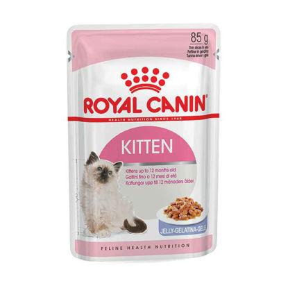 Picture of Royal Canin Kitten jelly 1 հատ 85գ