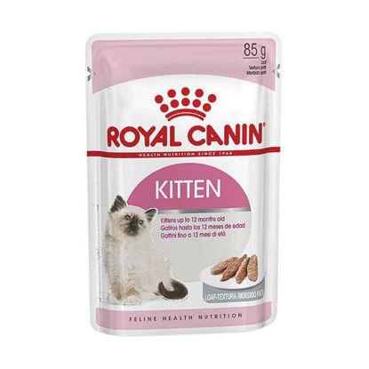 Picture of Royal Canin Kitten Loaf 1 հատ 85գ