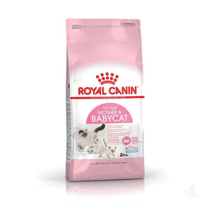Picture of Royal Canin Mother Babycat 400գ