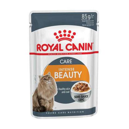 Picture of Royal Canin Intense Beauty gravy 12 հատ 85գ