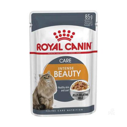 Picture of Royal Canin Intense Beauty jelly 12 հատ 85գ