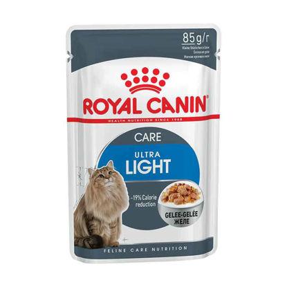 Picture of Royal Canin Ultra Light jelly 12 հատ 85գ