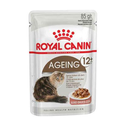 Picture of Royal Canin Ageing +12 gravy 1 հատ 85գ