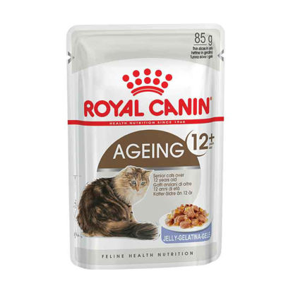 Picture of Royal Canin Ageing +12 jelly 12 հատ 85գ