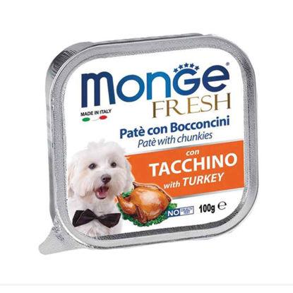 Picture of Monge Fresh պաշտետ հնդկահավի մսով (100 գ)