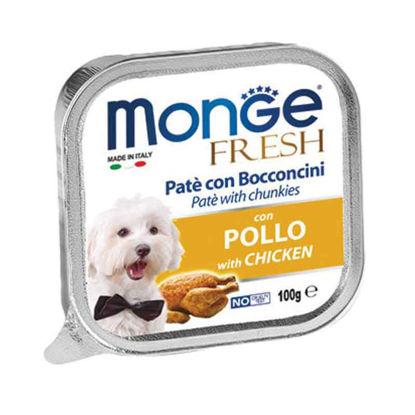 Picture of Monge Fresh պաշտետ հավի մսով (100 գ)