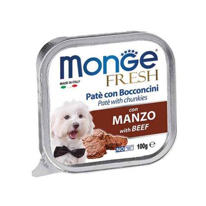 Picture of Monge Fresh պաշտետ տավարի մսով (100 գ)