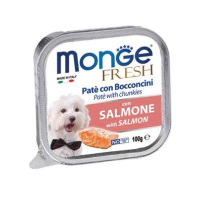 Picture of Monge Fresh պաշտետ սաղմոնի մսով (100 գ)