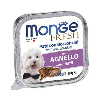 Picture of Monge Fresh պաշտետ գառան մսով (100 գ)