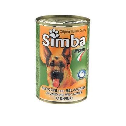 Picture of Simba բադի մսով պաշտետ