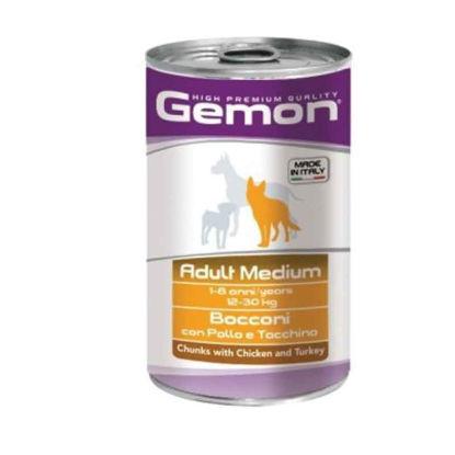 Picture of Հավի և հնդկահավի համով պաշտետ մեծ շների համար