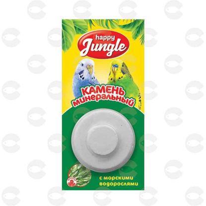 Picture of Happy Jungle Միներալային քար ջրիմուռով