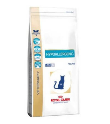 Picture of Royal Canin Hypoallergenic Cat 4.5կգ