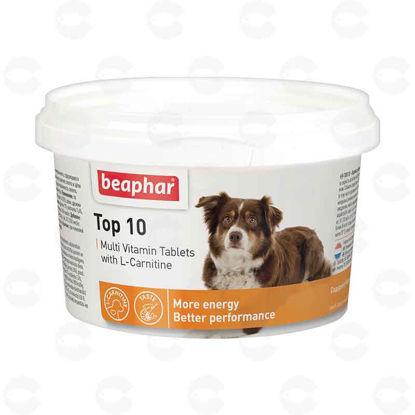 Picture of «Top 10» կերային հավելում շների համար