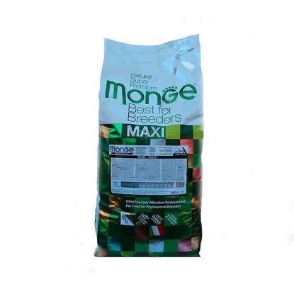 Picture of Monge Maxi Adult - Մաքսի Մեծերի համար (կիլոգրամով)