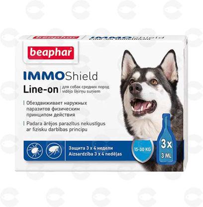Picture of Հակաոջլային կաթիլ շների համար՝ IMMO SHIELD