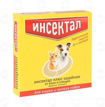 Picture of Վզկապ կատուների և փոքրիկ շների համար
