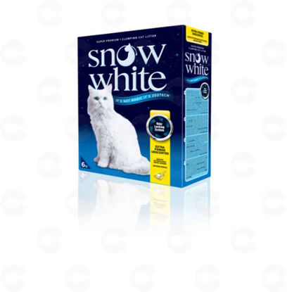 Picture of Snow White Extra Power Unscented 6lt