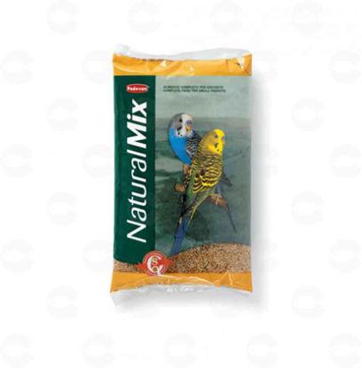 Picture of NATURALMIX COCORITE Կեր ալիքավոր թութակների համար 1կգ