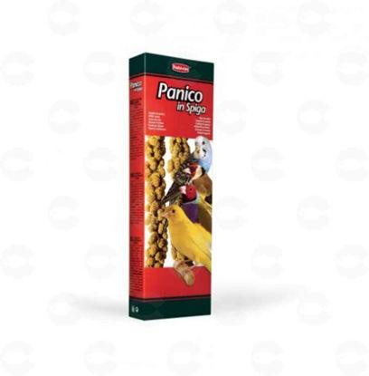 Picture of PANICO IN SPIGA Հավելյալ Կեր դեկորատիվ թռչունների համար 100գր