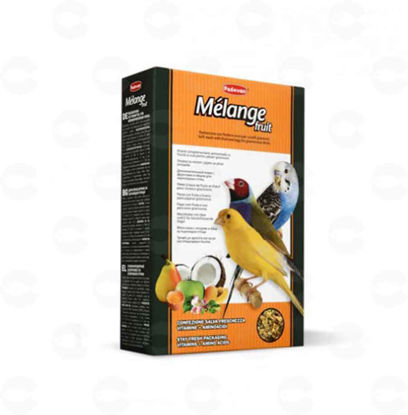 Picture of MÉLANGE FRUIT Հավելյալ կեր դեկորատիվ թռչունների համար 300գր