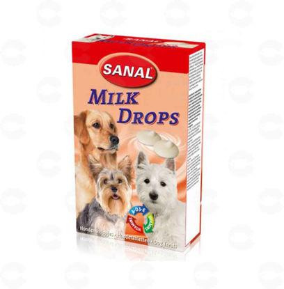 Picture of Sanal Milk Drops 125գ