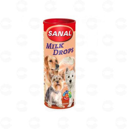 Picture of Sanal Milk Drops 250գ