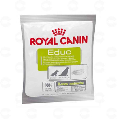 Picture of Royal Canin Dog EDUC 50 G