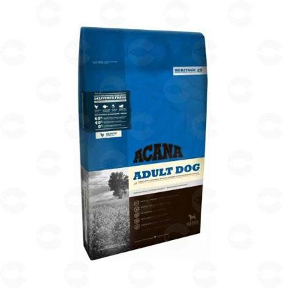 Picture of Аcana Adult Dog չոր կեր (11.4 կգ)