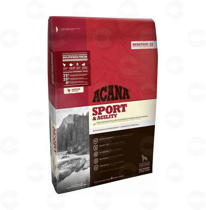 Picture of ACANA Sport & Agility - Չոր կեր (11,4 կգ)