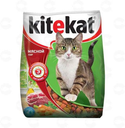 Picture of Kitekat կեր մսային առատություն 1.9կգ