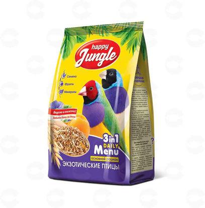 Picture of «Happy Jungle» կեր էկզոտիկ թռչունների համար