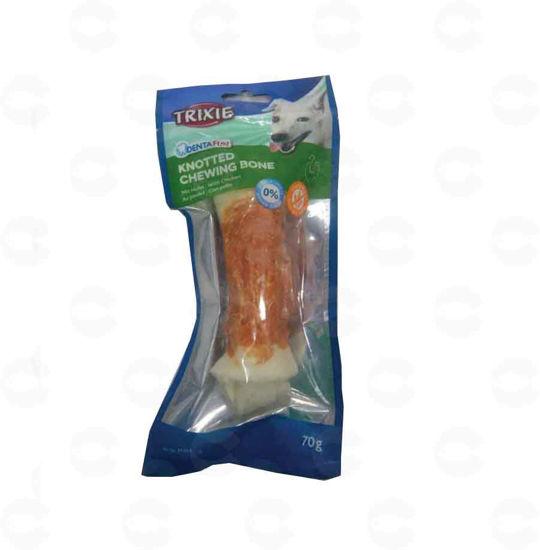 Picture of Ոսկոր շների համար հանգույցներով՝ հավի