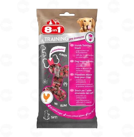 Picture of Սնեյք շների համար TRAINING Pro immune