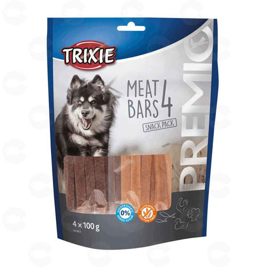 Picture of Հյուրասիրություն շների` մսային ձողիկներ